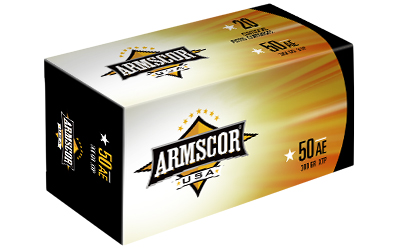 Rock Island Armory|Armscor - Ammo - .50 Action Express