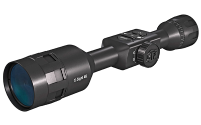 ATN X-SIGHT-4K PRO SMRT HD D/N 3-14X - for sale