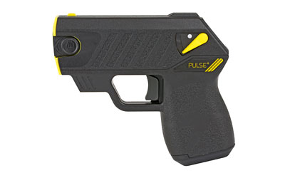 TASER PULSE + W/LASER/LED/2-CART/TGT - for sale