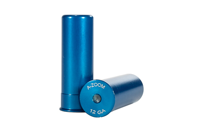 AZOOM SNAP CAPS 12 GAUGE 5PK BLUE - for sale