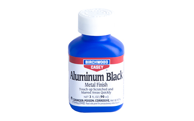 birchwood casey - Aluminum Black - PAB ALUM BLK TOUCH UP 3OZ BTL for sale
