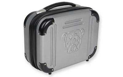 "BULLDOG MOLDED DBL PSTL CS 9X12"" GRY - for sale"