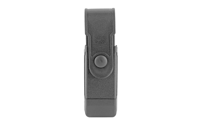 BH TAC MAG CS W/FLAP SNG/DBL ROW BLK - for sale