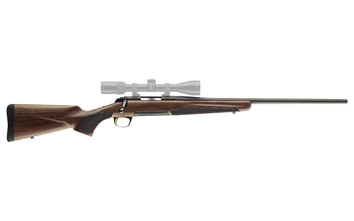 Browning - X-Bolt - 300 Winchester Magnum - Blue