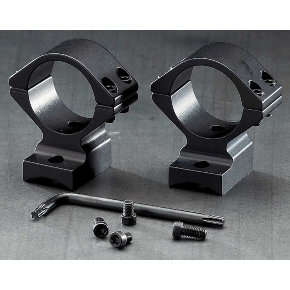 browning magazines & sights - Integrated Scope Mount System - SCOPE SET BAR/BLR INT GLS for sale
