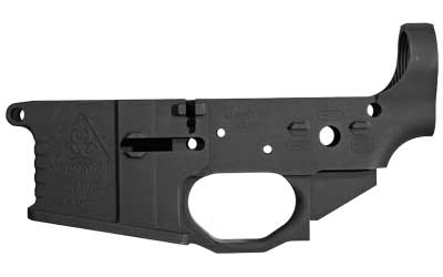 BLACK RAIN STRIPPED LOWER MILLED 556 - for sale