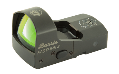 burris - FastFire - FASTFIRE III W/PICATINNY MOUNT 8 MOA DOT for sale