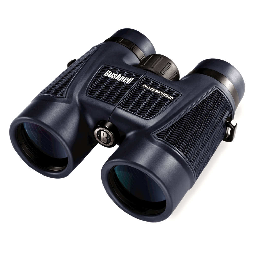 bushnell - H2O - H2O 8X42 ROOF PRISM BINO BLK BOX for sale
