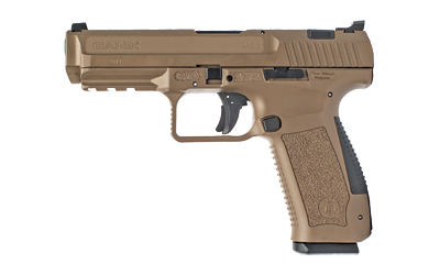 Century Arms - TP9SA MOD2 - 9mm Luger - Flat Dark Earth