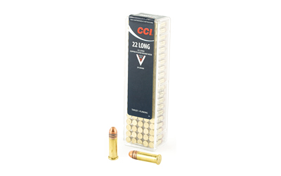 CCI 22 LONG CPRN 100/5000 - for sale