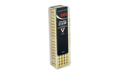 CCI MINI MAG 22LR HP PLSTC 100/5000 - for sale