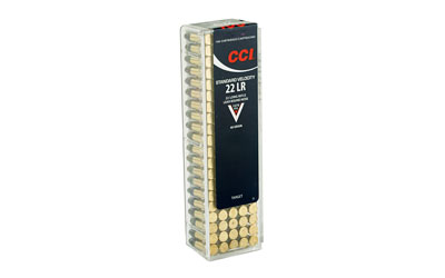 CCI 22LR STANDARD VELOCITY 100/5000 - for sale