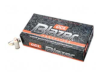 BLAZER 44SPL 200GR HP 50/1000 - for sale