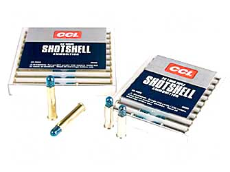 CCI P22SS 22LR SHOTSHELL 20/2000 - for sale
