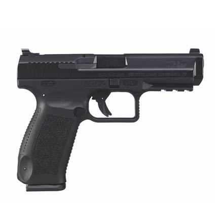 "CANIK TP9SF 1 SER 9MM 4.45"" 18RD BLK - for sale"