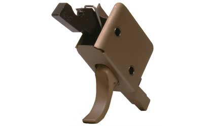 CMC AR-15 MATCH TRIGGER CURVED BRZ - for sale