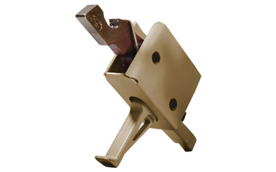 CMC AR-15 MATCH TRIGGER FLAT FDE - for sale
