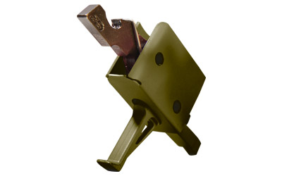 CMC AR-15 MATCH TRIGGER FLAT ODG - for sale