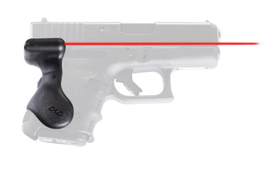 crimson trace - Lasergrips - LASERGRIP GLOCK 26/27/28/33/39 for sale