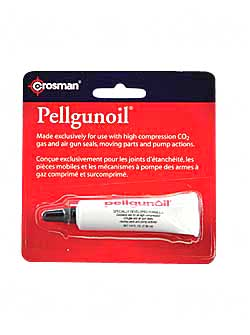 CROSMAN PELLGUN OIL - for sale