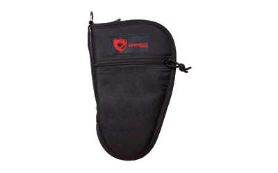 "DRAGO GEAR 9.5"" PISTOL CASE - for sale"