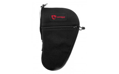 "DRAGO GEAR 10.5"" PISTOL CASE - for sale"