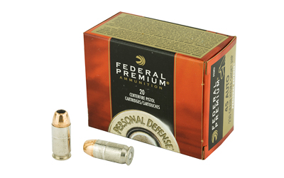 FED HYDRA-SHOK 45ACP 230GR HP 20/500 - for sale