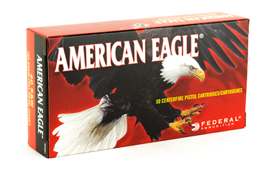 FED AM EAGLE 40SW 180GR FMJ 50/1000 - for sale