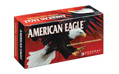 FED AM EAGLE 45LC 225GR JSP 50/1000 - for sale
