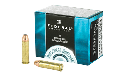 FED PD 32H&R MAG 85GR JHP 20/500 - for sale