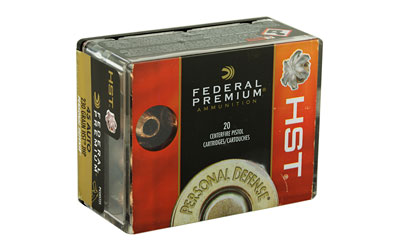 FED PRM HST 45ACP 230GR JHP 20/200 - for sale