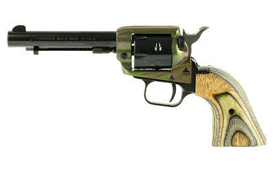 HERITAGE 22/22M 4.75 SCH CAMO GRP - for sale