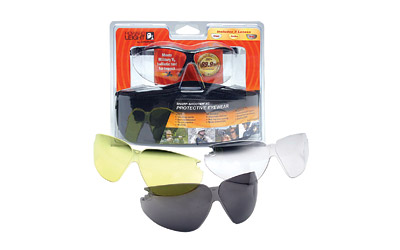 H/L XC GLASSES COMBO 3 LENSES/CASE - for sale