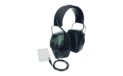 howard leight - Impact Pro - IMPACT PRO ELECTRONIC EARMUFF NRR30 for sale