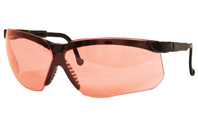 H/L GENESIS GLASSES VERMILION - for sale