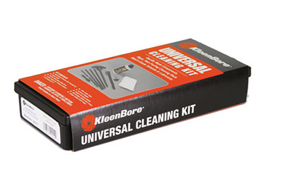 Kleen-Bore - Classic Universal Kit - UNIVERSAL HNDGN/RFL/SHTGN CLNG KIT for sale