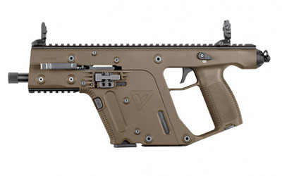 "KRISS VECTOR SDP PSTL 45ACP 5.5"" FDE - for sale"
