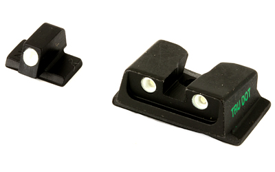 meprolight - Tru-Dot - SNW M&P TD FIXED NIGHT SIGHT SET for sale