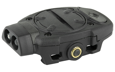 MFT TORCH BACKUP LIGHT IR/RED BLK - for sale