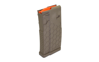 MAG HEXMAG 7.62 20RD FDE - for sale
