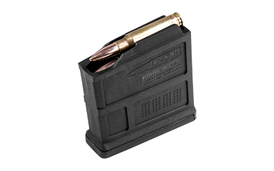 MAGPUL PMAG 5 AC 7.62X51 AICS 5RD BK - for sale
