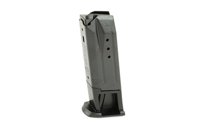 MAG RUGER SR9/9E/PC 9MM 10RD BLK - for sale