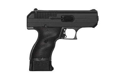 "HI-PT C9 9MM CMP 3.5"" 8RD POLY BLK - for sale"