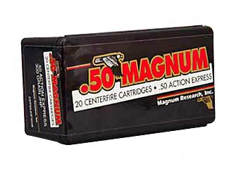 CCI 50AE 300GR JHP 20/400 - for sale
