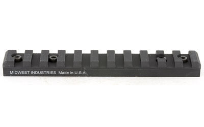 MIDWEST RUGER 10/22 SCOPE MOUNT BLK - for sale
