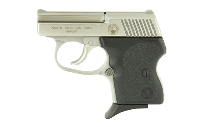 NAA GUARDIAN 32ACP 6RD STS - for sale
