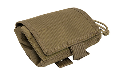 NCSTAR VISM FOLDING DUMP PCH TAN - for sale