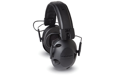 peltor - Sport - TACTICAL 100 EARMUFF 22NRR MP3 ELEC OTH for sale