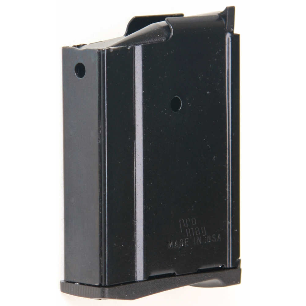 pro-mag - RUG12 - 14 - RUG MINI-14 6.8 SPC BL 10RD MAGAZINE for sale