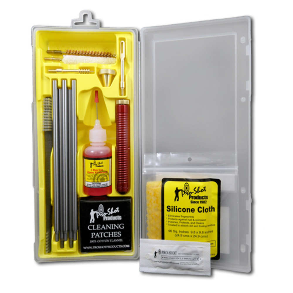 Pro-Shot - Classic Box Kit - CLEANING KIT RFL .30 CAL BOX for sale